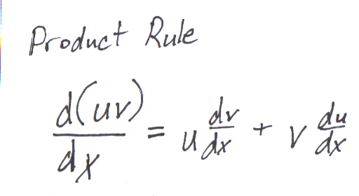 quotient rule formula. The Quotient Rule is used when